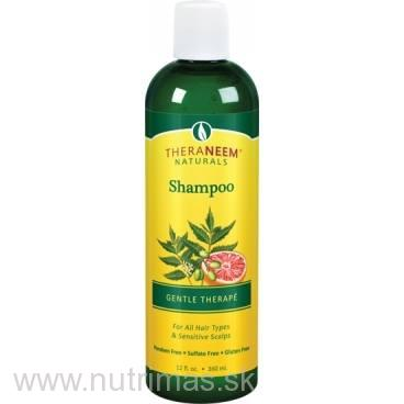 Nimbový šampón, Thera Neem Oil Shampoo - 360ml