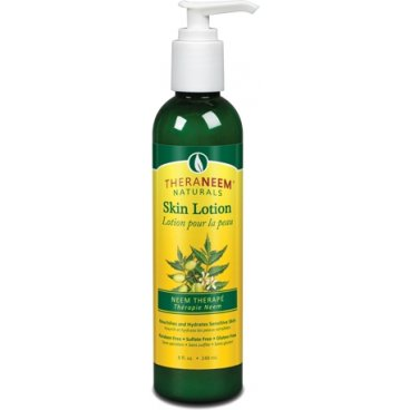 Nimbové telové mlieko,Thera Neem Leaf and Oil Body Lotion 240ml